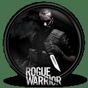 Rogue Warrior 5 icon