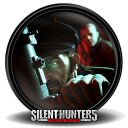 Silent Hunter 5 Battle of the Atlantic 1 icon