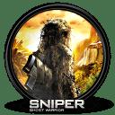 Sniper Ghost Worrior 1 icon