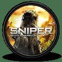 Sniper Ghost Worrior 3 icon