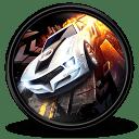 Split Second Velocity 3 icon