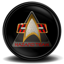 Star Trek Voyager Elite Force 2 icon
