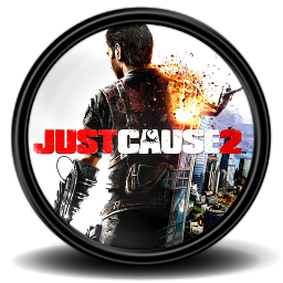 Just Cause 2 4 icon