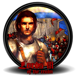 Lords of the Realm III 1 icon