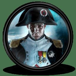 Napoleon Total War 3 icon