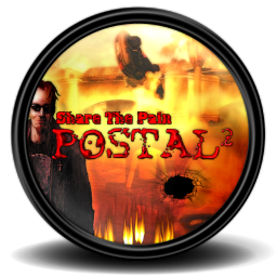 Postal 2 1 icon