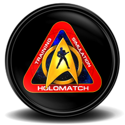 Star Trek Voyager Elite Force MP 2 icon