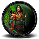 Age of Conan Hyborian Adventures 2 icon