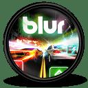 Blur 1 icon