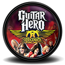 Guitar Hero Aerosmith new 1 icon
