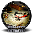 Hearts of Iron III 1 icon