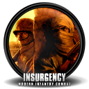 Insurgency Modern Infantry Combat 4 icon