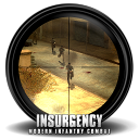 Insurgency Modern Infantry Combat 5 icon