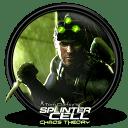 Splinter Cell Chaos Theory new 1 icon