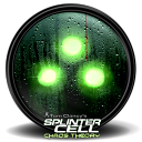 Splinter Cell Chaos Theory new 3 icon