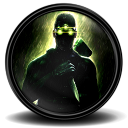 Splinter Cell Chaos Theory new 6 icon