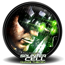 Splinter Cell Chaos Theory new 9 icon