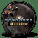 Stargate Resistance 2 icon