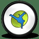 Stepmania 2 icon