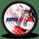 Superstars V8 Racing 2 icon