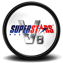 Superstars V8 Racing 3 icon