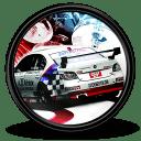 Superstars V8 Racing 4 icon