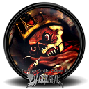 The Elder Scrolls Daggerfall 1 icon