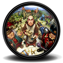 The Settlers 7 2 icon
