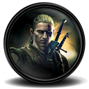 The Witcher 2 Assassins of Kings 2 icon