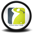 World Golf Tour 1 icon