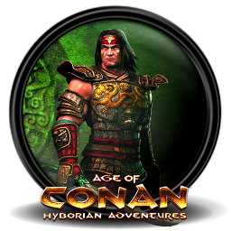 Age of Conan Hyborian Adventures 1 icon