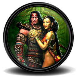 Age of Conan Hyborian Adventures 5 icon