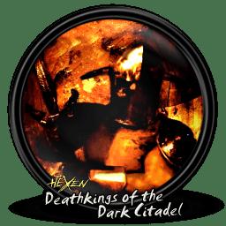 Hexen Deathkings of the Dark Citadel 1 icon