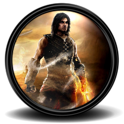 Prince of Persia The forgotten Sands 4 icon