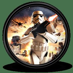 Star Wars Battlefront new 2 icon