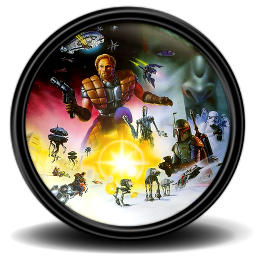 Star Wars Shadows of the Empire 2 icon