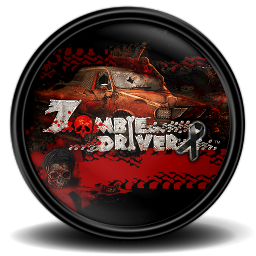 Zombie Driver 1 icon
