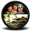 Theatre of War 2 Afrika 1942 2 icon