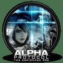 Alpha Protocol 3 icon