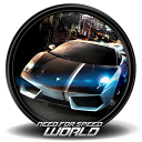 Need for Speed World Online 4 icon