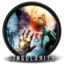 Singularity 5 icon