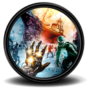 Singularity 6 icon