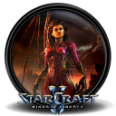 Starcraft 2 10 icon