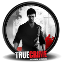 True Crime Hong Kong 1 icon