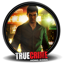True Crime Hong Kong 3 icon