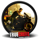 True Crime Hong Kong 7 icon