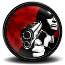 True Crime Streets of LA 2 icon