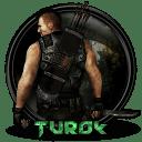Turok 5 icon