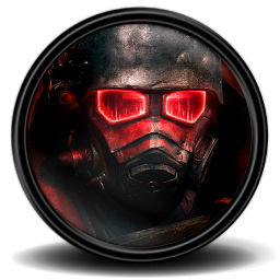 Fallout New Vegas 3 Icon Mega Games Pack 40 Iconset Exhumed