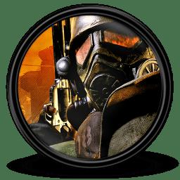 Fallout New Vegas 6 icon